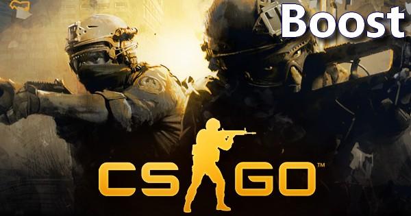 CsGO Boost coaching Counter global offensive coaching