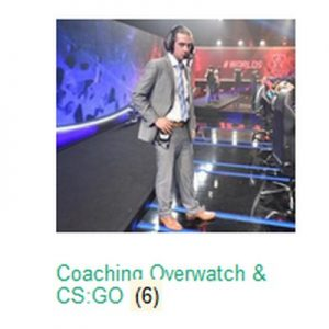 Coaching overwatch Rank Boost Fr Rank ranked Coach