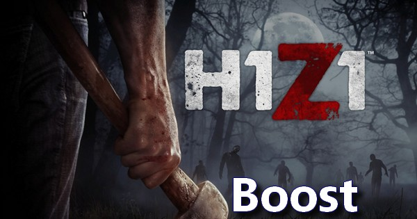 H1z1 Boosting KOTK COACHING FR