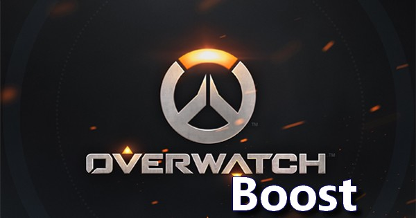Boosting Overwatch COaching Ow Boost Pro fr