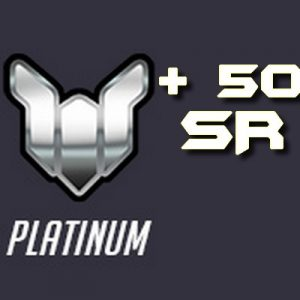 platine BOOST RANK FAST CHEAP PAS CHER
