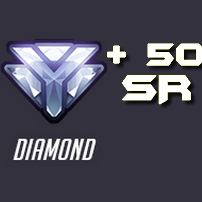 DIAMOND DIAMANT BOOST RANK FAST CHEAP PAS CHER