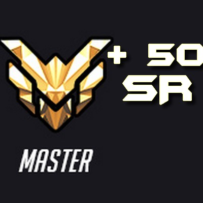MASTER BOOST RANK FAST CHEAP PAS CHER