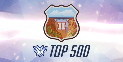 ow top 500 boost
