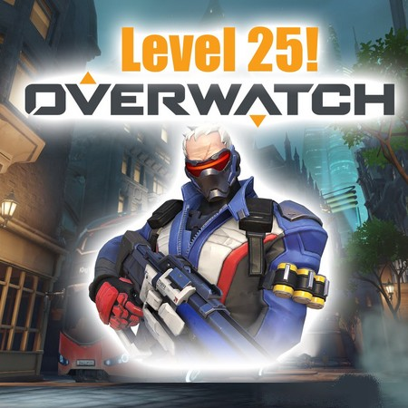 BOoost level ow rapide fast cheap