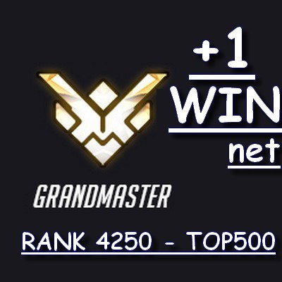 GRAND MASTER WIN NET BOOST