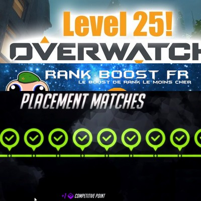 leveling and placements games