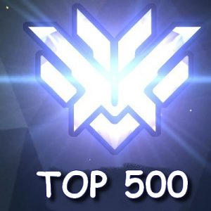 boost overwatch top500 Boosting oW Rank BOost FR