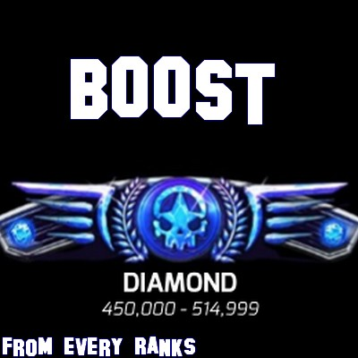 BOOSTING BOOST RANK h1z1 KOTK RANKED DIAMOND DIAMANT FR