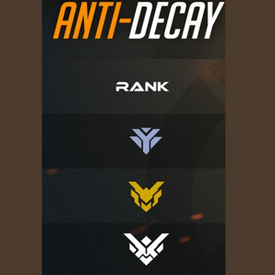 Decay Service Boosting Inactivity Boost RANK