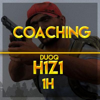 H1z1 KOTK coaching FR