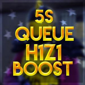 5S Queue H1z1