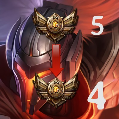 Bronze 5 à bronze 4 Lol Boost
