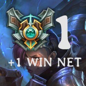 Master win net ELO PL mmr boost FR