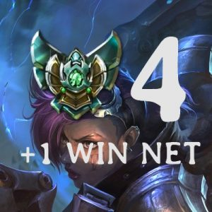 Platine coaching boost league of legends