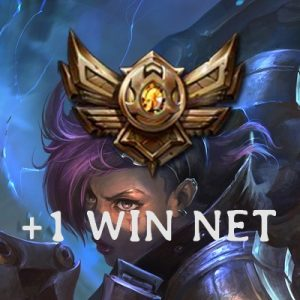 Bronze LP WIN NET boosting FR