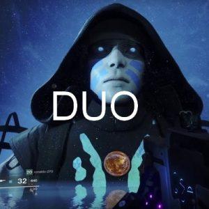 DUoQ premade cooequipier jugements des neufs trouver destiny 2