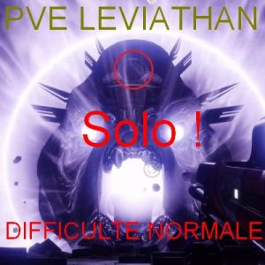 pve aide leviathan destiny 2 fr