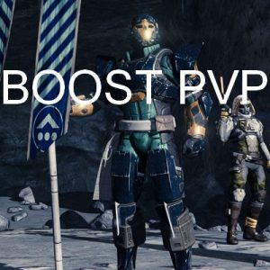 BOOST PVP