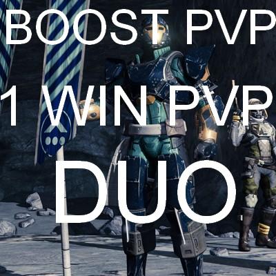 duoQ premade destiny 2 boost PVP