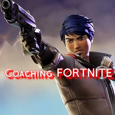 Coaching fortnite