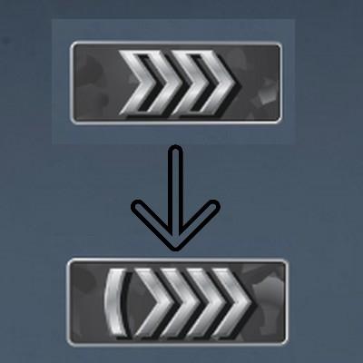 Silver 4 à silver elite csgo