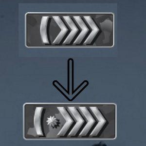 Silver elite à silver elite master csgo