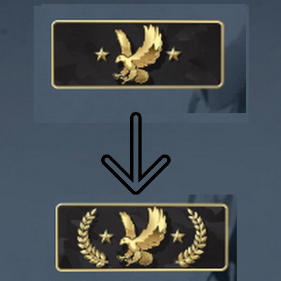 legendary eagle à legendary eagle master csgo