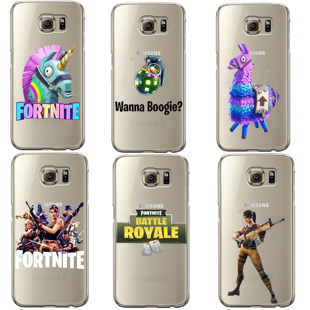 coque fortnite samsung s8