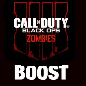 Boost service fr triche Zombies mode zombie bo4 Cod Call of duty z