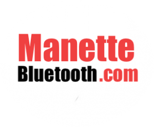 Manette connectée bluetooth smartphone