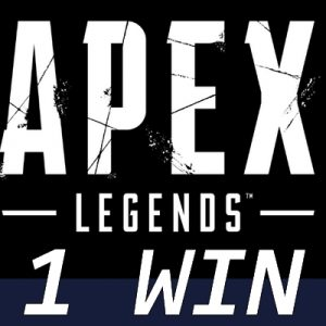 1 win boost apex legends